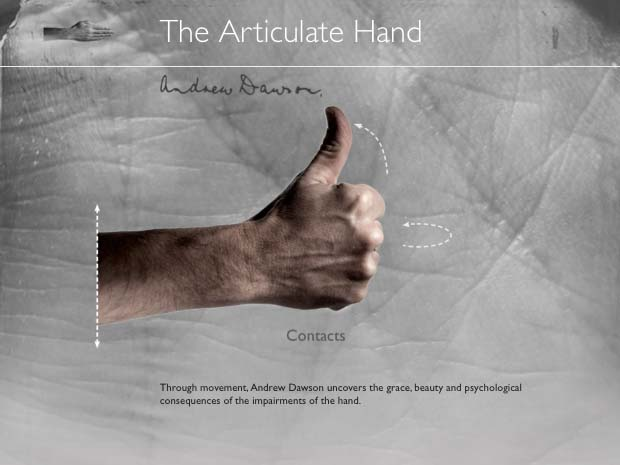 The Articulate Hand